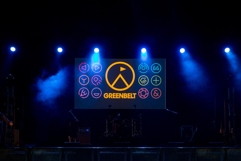 Greenbelt Festival 2016