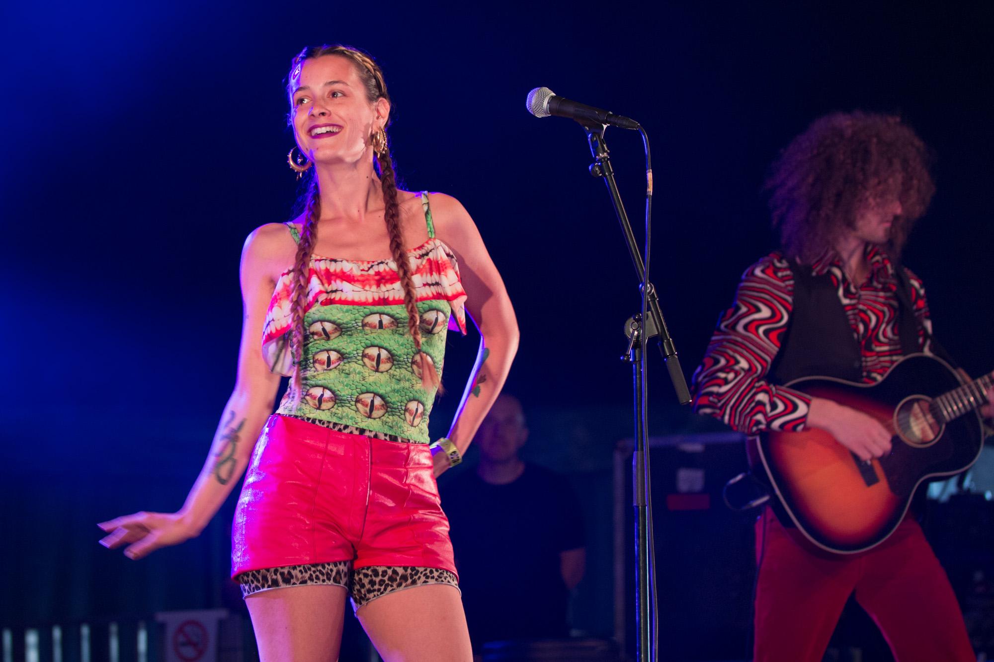 The Jesus Arms, Greenbelt Festival 2016